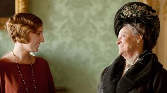 Downton Abbey Season 3, Episode 2