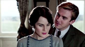Downton Abbey, Season 3: A Scene from Episode 3