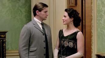 Downton Abbey, Season 3: Branson, Movin' on Up