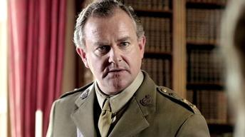 Downton Abbey: The Angry Earl