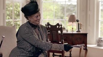 Downton Abbey, Season 3: A Scene from Episode 6