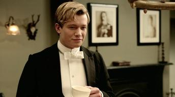 Downton Abbey: The Cast on Season 3 Episode 6