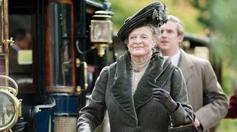 Downton Abbey Season 3, Episode 7