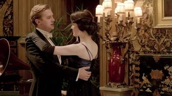 Downton Abbey: Matthew & Mary