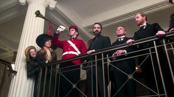 Mr. Selfridge Preview (:30)