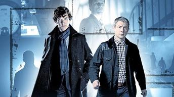 Sherlock, Season 2 - Preview