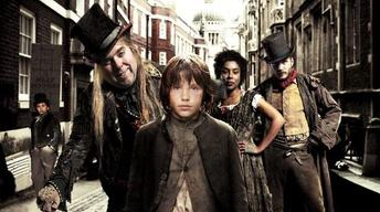 Oliver Twist - Preview