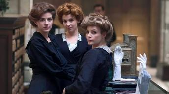 Mr. Selfridge, Season 1: Episode 2