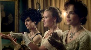 Mr. Selfridge: A Scene from Episode 3