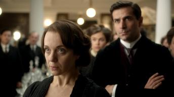 Mr. Selfridge: Episode 5 Recap