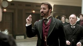 Mr. Selfridge: Thrift Shop