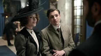 Mr. Selfridge: Episode 7 Recap
