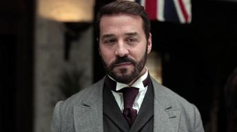 Mr. Selfridge: A Scene from Episode 8