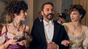 Mr. Selfridge, Season 1: Episode 7