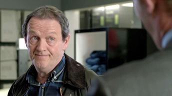 S6: Kevin Whately on Inspector Lewis: Intelligent Design
