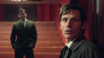 Endeavour: A Scene from Home