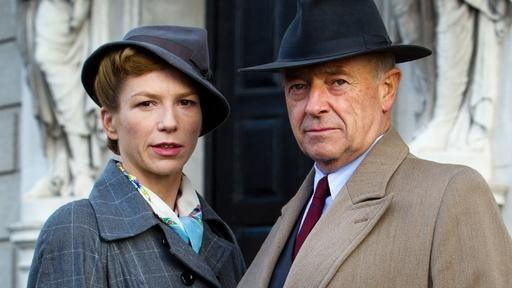 Foyle's War, Series Vii: The Eternity Ring Video Thumbnail