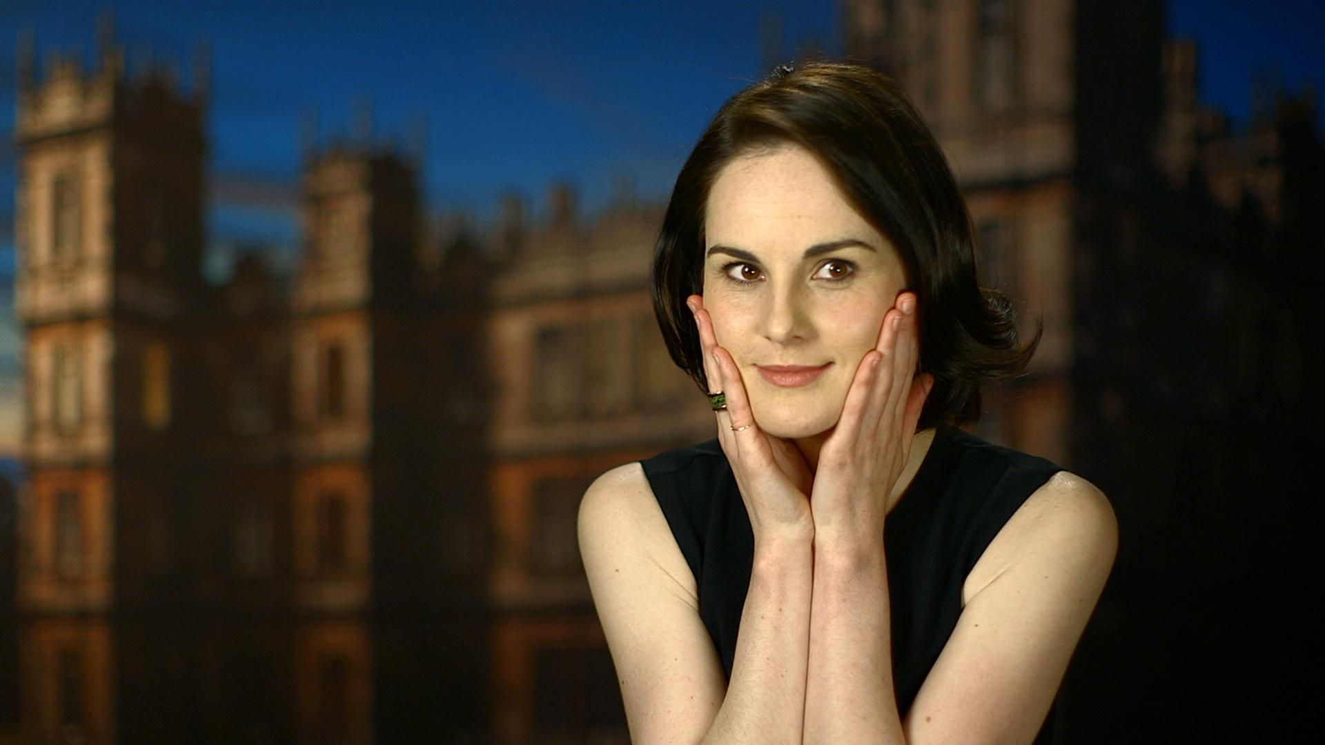 Downton Abbey, Season 4: Behind the Scenes image