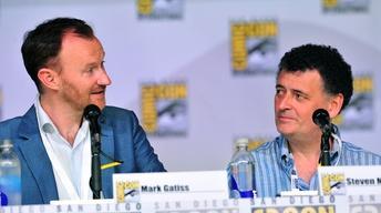 S3: Comic-Con Panel with the Creators of Sherlock