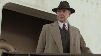 Foyle's War: The Origins of the Series