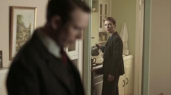 Foyle's War: A Scene from Sunflower