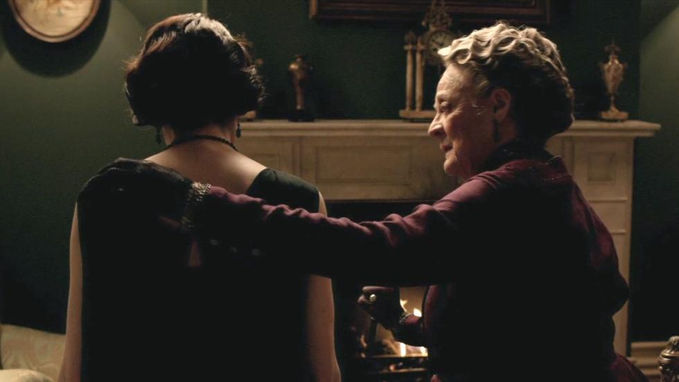Downton Abbey, Season 4 Preview image