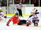 Medal Quest | Ice Warriors: USA Sled Hockey - Short Preview