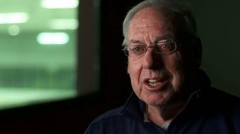 Coach Interview: Jeff Sauer on Sochi
