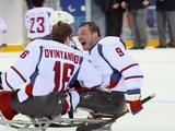 Medal Quest | Ice Warriors: USA Sled Hockey Preview