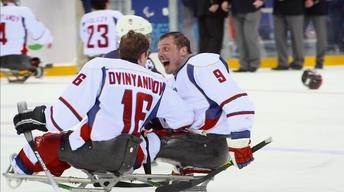 S2: Ice Warriors: USA Sled Hockey Preview