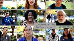 Social Media and the 2012 Campaign