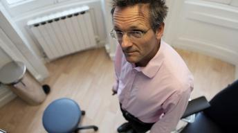 Eat, Fast and Live Longer with Michael Mosley