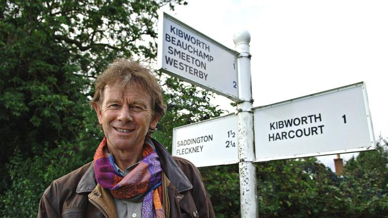 Michael Wood's Story of England: Romans to Normans - Preview