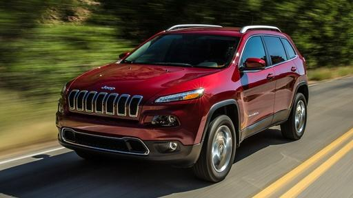 2014 Jeep Cherokee & 2014 Toyota Corolla Video Thumbnail