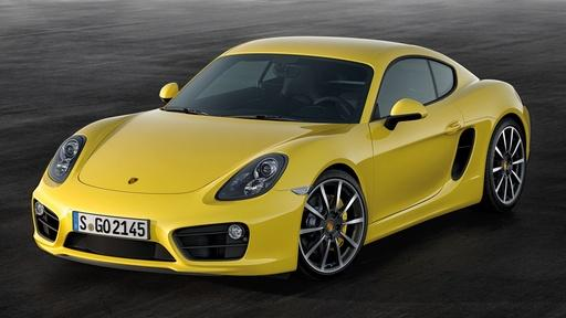 2014 Porsche Cayman S & 2014 Nissan Versa Note Video Thumbnail