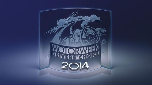 2014 MotorWeek Drivers' Choice Awards Video Thumbnail