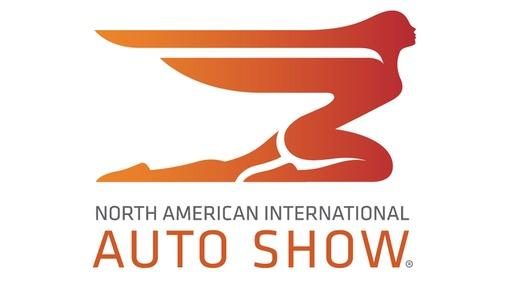2014 North American International Auto Show Video Thumbnail