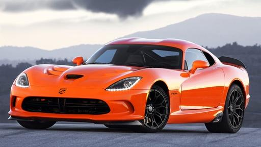 2014 SRT Viper TA & 2014 Toyota Highlander Video Thumbnail