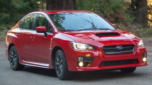 2015 Subaru WRX & 2014 Chevrolet Camaro SS 1LE Video Thumbnail