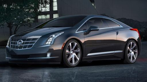 2014 Cadillac ELR & 2014 Mercedes-Benz S Class Video Thumbnail