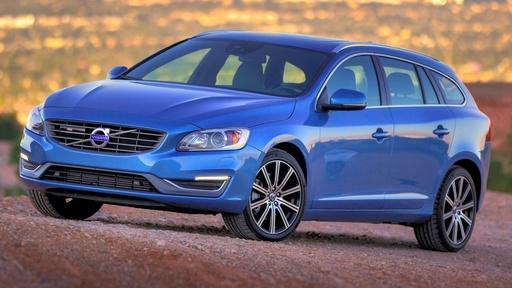 2015 Volvo V60 & 2014 Scion tC Video Thumbnail