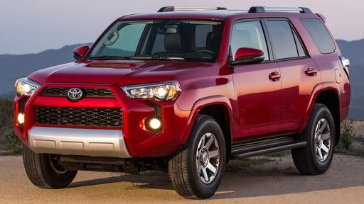 2014 Toyota 4Runner & 2014 SRT Viper Video Thumbnail
