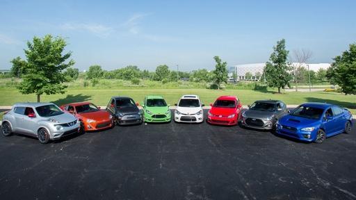 Sport Compact Challenge & 2014 Mercedes-Benz S Class Video Thumbnail