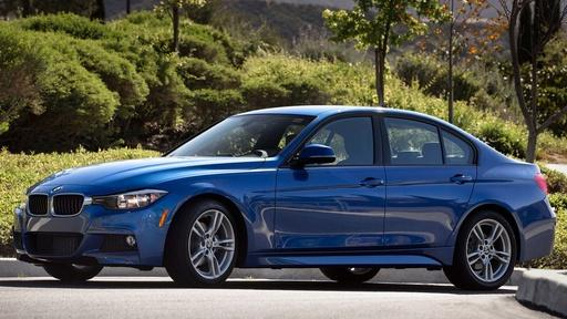 2014 BMW 328d & 2015 Subaru WRX STI Video Thumbnail