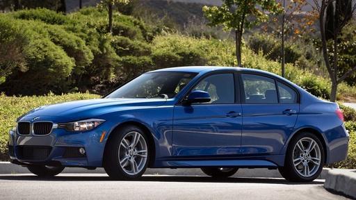 2014 BMW 328d & 2015 Subaru WRX STI Video Thumbnail