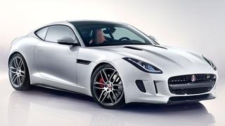 2015 Jaguar F-Type Coupe & 2015 Subaru Outback