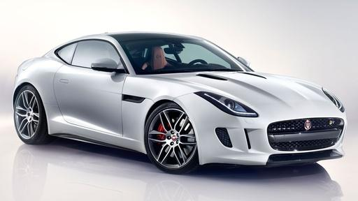 2015 Jaguar F-Type Coupe & 2015 Subaru Outback Video Thumbnail