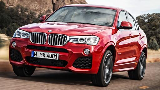 2015 BMW X4 & Callaway Z28/Corvette Video Thumbnail