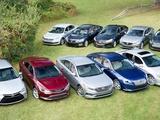 MotorWeek | Mid-Sized Sedan Challenge & 2015 Kia Soul EV
