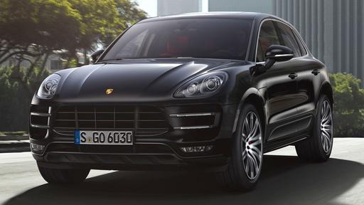2015 Porsche Macan & 2015 Chevrolet Colorado/GMC Canyon Video Thumbnail